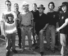 Dickey Betts Band