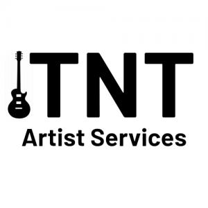 TNT Artist Services 500×500