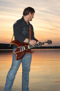 Dustin Wilkes