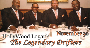 Hollywood Logans Legendary Drifters