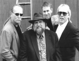 Mick Martin Blues Rockers